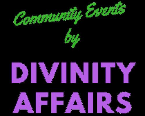 Divinity Affairs